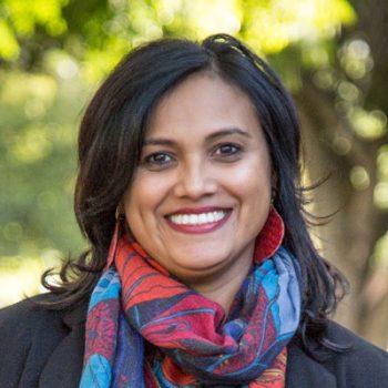 Professor Sarojini Nadar - casual